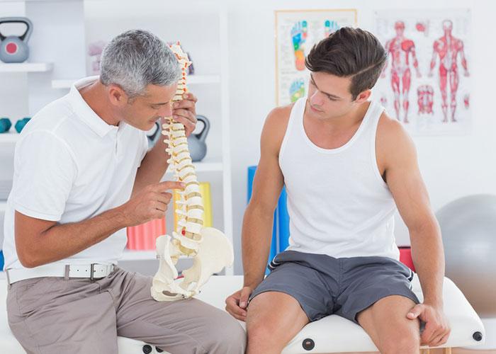 Ostéopathie : quelle prise en charge pour les sportifs ?