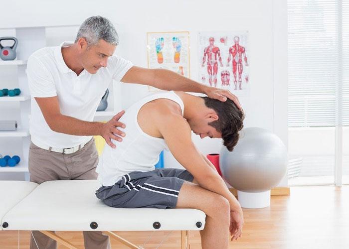 Séances d'ostéopathie pour les adultes
